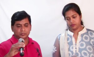 Pothi Vacha Malliga Mottu sung by Vincent and Mary