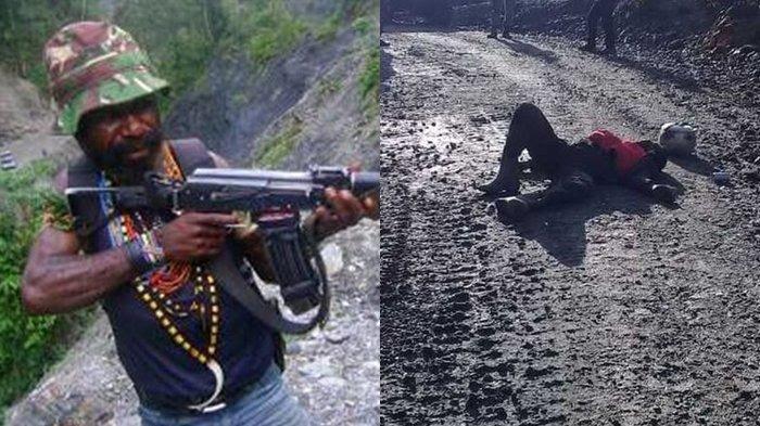 KontraS Tidak Setuju Pelabelan KKB Papua Sebagai Organisasi Teroris, Ini Alasannya