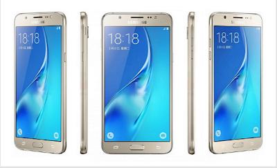 Spesifikasi Lengkap dan Harga Samsung Galaxy J7 Terbaru 2017