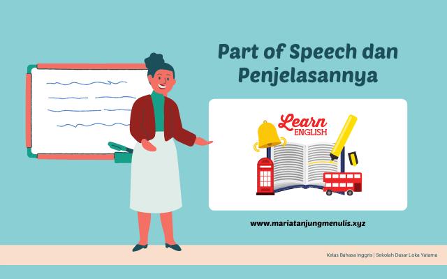 part-of-speech