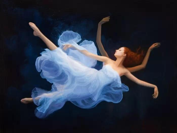 Прекрасный танец. Dorian Vallejo