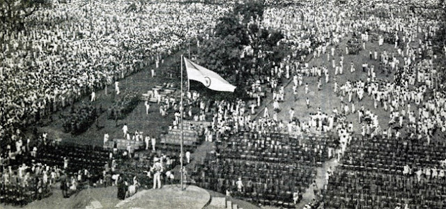 INdependence day 1947 images
