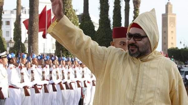 صاحب الجلالة الملك محمد السادس نصره الله يبعث برقيات تهاني إلى ملوك ورؤساء الدول الإسلامية