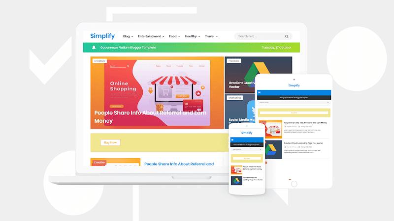 Simplify 2 Premium