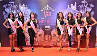 FBB Femina Miss India 2018 Auditions And Winners Northeast