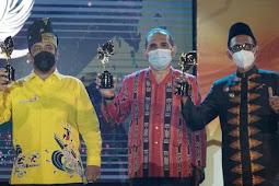 Tais Tanimbar Raih Juara II Cinderamata API Award 2020