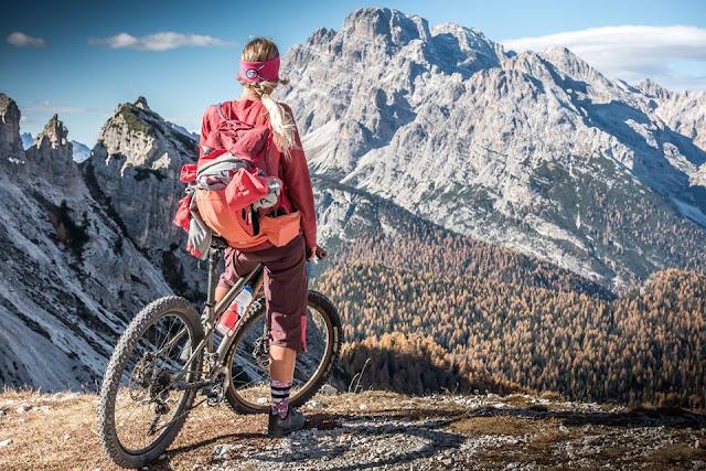 Drei Zinnen Mountainbike Tour