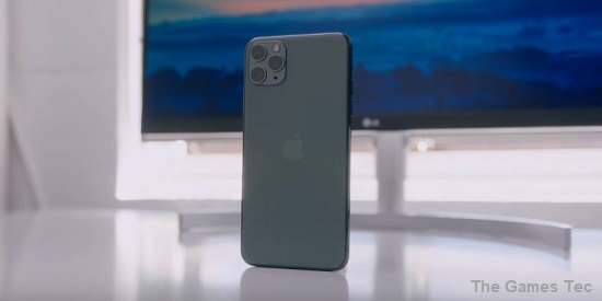 Apple iPhone 11 Pro Full Specifications
