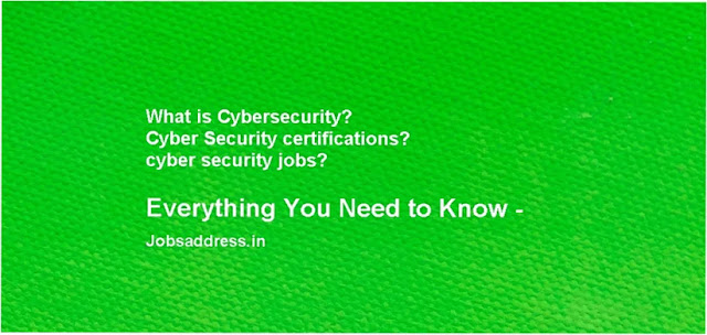 Top 13 Cyber Security Courses & Cybersecurity Certifications