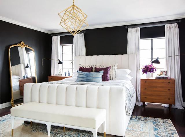 Master Bedroom Design Ideas 2020