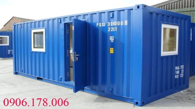 bán container