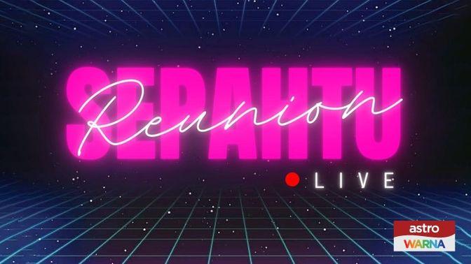 Sepahtu Reunion Live 2021 Episod 3