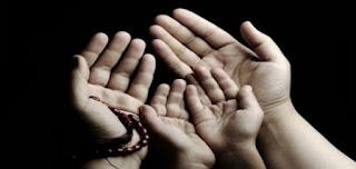 Doa Masuk dan Keluar Kamar Mandi Sesuai Sunah