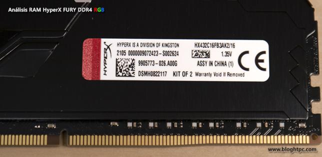 HX432C16FB3AK2/16