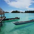 "Pulau Widi, Sekeping ""Surga"" dari Maluku Utara"