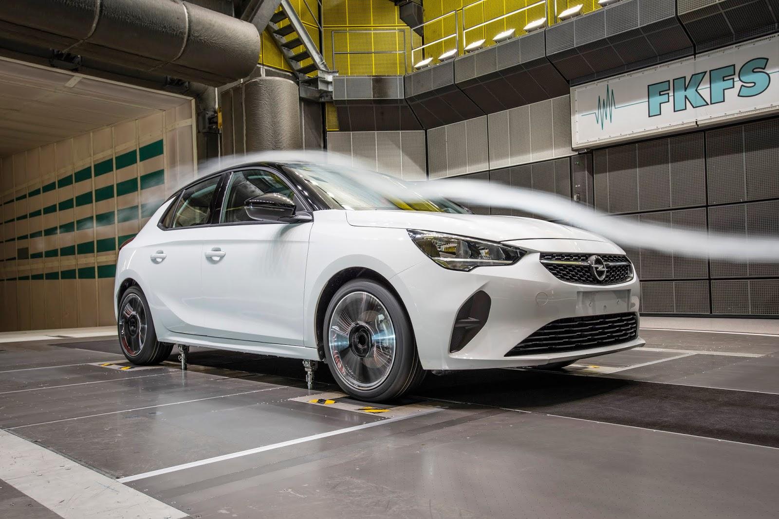 2019 - [Opel] Corsa F [P2JO] - Page 13 2019-opel-aerodynamic-507975