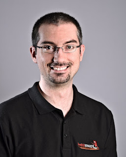 FACES OF FREEBSD: ALLAN JUDE