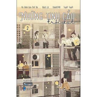 Những Tinh Cầu Trôi Dạt - Tập 2 ebook PDF-EPUB-AWZ3-PRC-MOBI