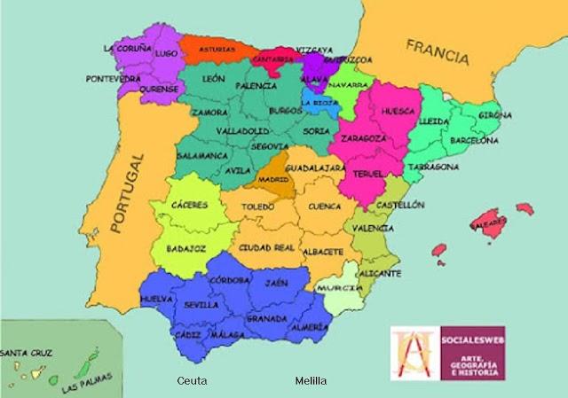 España y su capacidad de anticiparse en la Historia