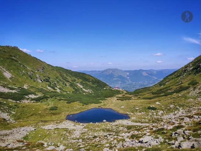Traseu în Munții Rodnei: Vârful Pietrosul Rodnei (2303m)