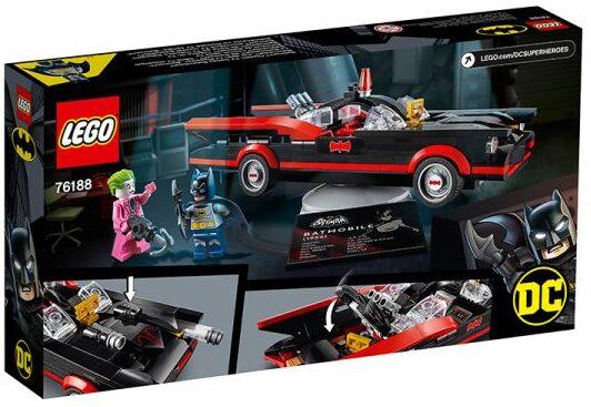Brick Built Blogs: Lego DC Superheroes 2021 Sets Official ...