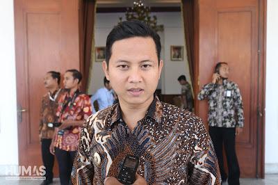 Gus Ipin: WTP Merupakan Suatu Keharusan Bagi Setiap Pemerintah Daerah