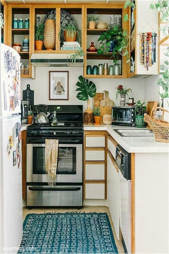 ديكورات مطابخ 26 | Kitchen Decors 26