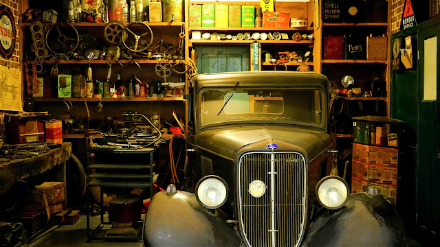 Auto Repairs: How To Check Out Any Local Garage First