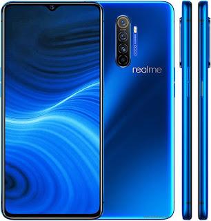 الهاتف Realme X2 Pro