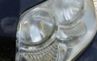 CARA MEMBERSIHKAN BAK LAMPU MOBIL