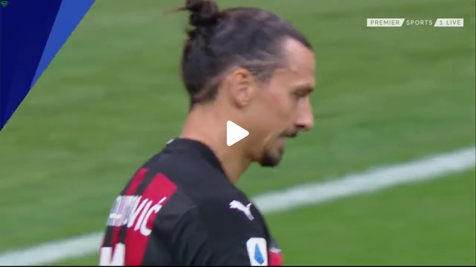 VIDEO: AC Milan 2:0  Bologna / Serie A