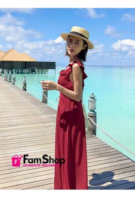 Shop đồ đi biển ở Hai Bà Trưng