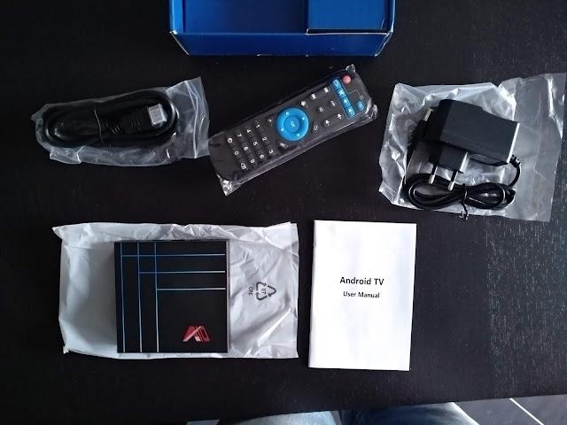 Bilikay A10 Tv Box Review