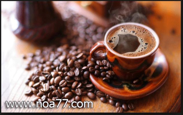 فوائد شرب القهوه يوميا بالتفصيل