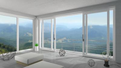 pencere özelikleri nelerdir
