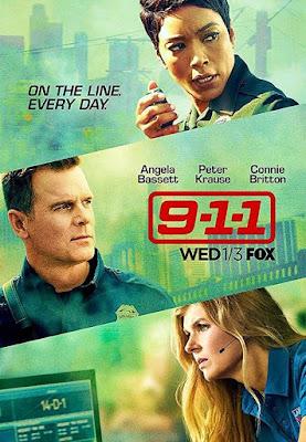 9-1-1 (TV Series) S01 Custom HD Dual Latino