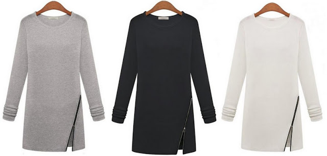 https://www.berrylook.com/en/Products/round-neck-zipper-plain-shift-dress-217664.html?color=gray