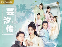 SINOPSIS Legend of Yun Xi Episode 1 - 48