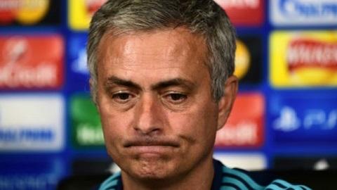 Ông Jose Mourinho bị CLB Chelsea sa thải