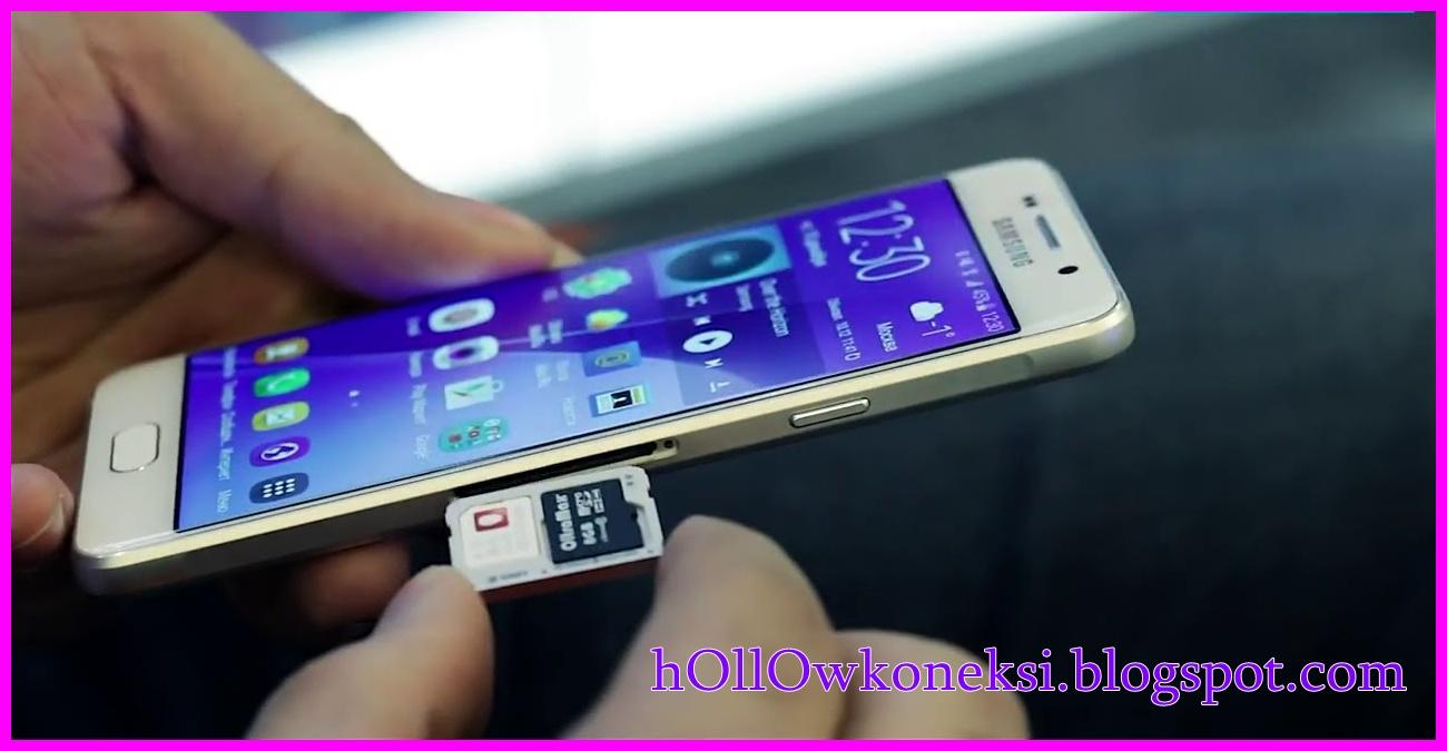 Harga Hp Samsung Galaxy Spesifikasi A7