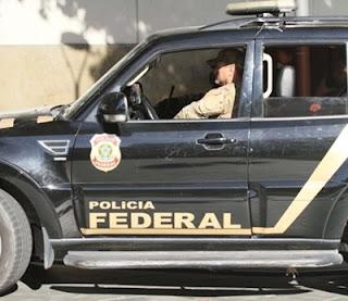 PF desarticula esquema de fraude no MT: Dentre os alvos está o deputado Paraibano  Wilson Filho