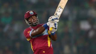 Bangladesh vs West Indies 20th Match ICC World T20 2014 Highlights