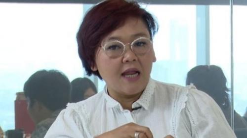 Pemecatan 51 Pegawai KPK, Putri Gus Dur: Bentuk Pembangkangan ke Presiden Jokowi