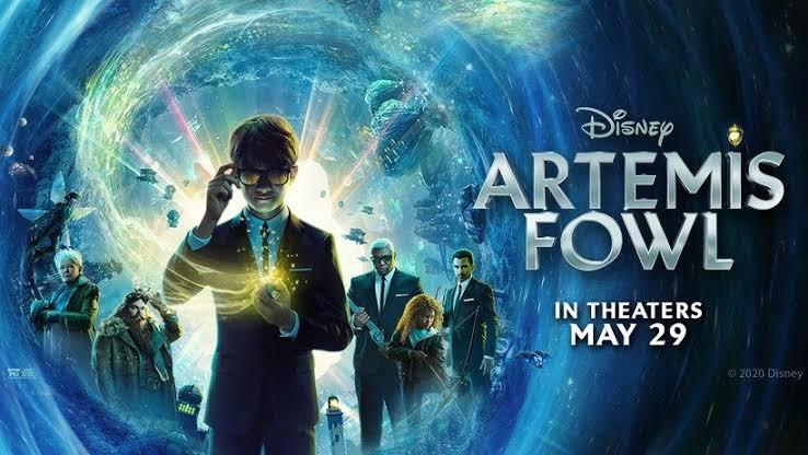 Artemis Flow (2020) WEBDL Subtitle Indonesia