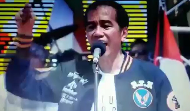 Ingatkan Janji Jokowi Soal Natuna, Hidayat: Keutuhan NKRI Tak Boleh Dikalahkan dengan Alasan Investasi