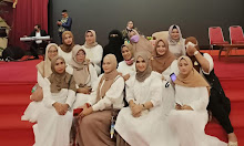 Halal BI Halal BebWhite C Dihadiri 500 Peserta, Ika Salfa: Cantik Bersama Sukses Berjamaah