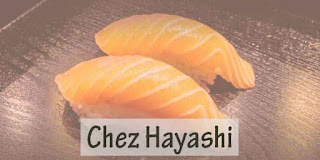 Chez Hayashi