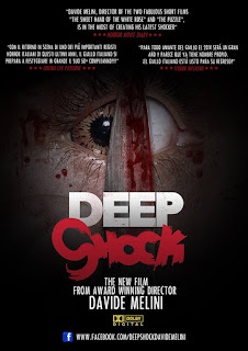 Deep Shock, Davide Melini, cyoungmedia