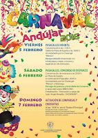 Carnaval de Andújar 2016