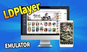 Emulator android yang di pakai di pc game warnet gea